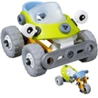 Erector Mini Build and Play - Green/Blue Buggy