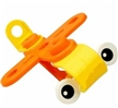 Erector® Build & Play Micro - Airplane - Kids building kits - kids erector set