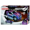 ERECTOR TUNING CAR - model kits - erector kits - kids building set