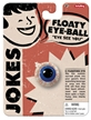 Floaty Eye Ball - Joke Prank Toy, fake eyeball, pretend play eyeball, plastic eyeball