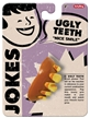 Goofy Teeth - Redneck creepy teeth, prank teeth, plastic teeth prank, joke teeth