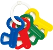 Baby Rattle Keys by Schylling