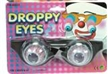 Funny Droppy Eyes Glasses