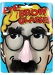 Funny Eye Brow Glasses