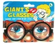 Funny Giant's Glasses