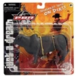 PBR Champion Bull Toy Model-Just a Dream, pbr bulls, pbr toys, kids pbr bull toy models, bull replic