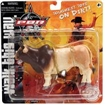 PBR Champion Bull Toy Model-Walk This Way, pbr toys, pbr bull models, pbr bull replicas, kids pbr to