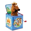 Pony Jack in a Box