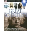 DK Eyewitness: Great Scientists Book