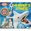 Sharky's Diner Game