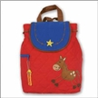 Quilted Backpack Horse Boy | Backpacks | Toddler Accessories | Kid Backpacks |