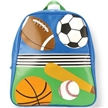Go-Go Sports Bag, Kid Backpack, Backpack, Sports Bag, Sports, Toddler Backpack, Toddler Bag