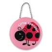 Ladybug Purse, Girls purse, Penny Pincher Ladybug, Coin Purse, Girls Coin Purse