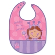 Child's Bib, Princess, Little Girl Bib, Baby Bib, Princess Bib, Kids Bib, Girls Bib
