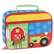 Farm Lunch Box, Lunch Box, Kids Lunch Box, Tractor Lunch Box, Country Lunch Box,