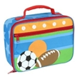 Sports Lunch Box, Kids Lunch Box, Lunch Box