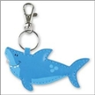 Sharks, Shark Flashlight, Key Chains, Bright Light Shark Key Chain, Kids Mini Flashlight, Kids Key C