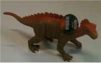 Hard Plastic Scelidosaurus Dinosaur Toy Model