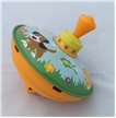 Classic Spinning Top Toy - Animals