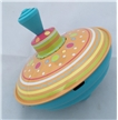 Classic Spinning Top Toy - Dots