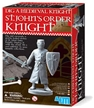 Medieval Knight Excavation Kit- St. John's Order Knight