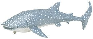 Whale Shark Monterey Bay Aquarium Model Toy