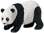 Wild Safari Wildlife Panda Adult Replica Toy Model