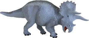 safari great dinosaurs triceratops dinosaur toy model