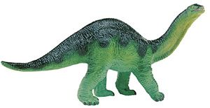 Apatosaurus Baby Carnegie Collection Dinosaur Toy Model