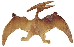 Pterandon Carnegie Collection Dinosaur Toy Model