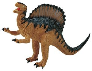 Retired Spinosaurus Carnegie Collection Dinosaur Toy Model