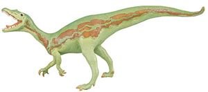 Baryonyx Carnegie Collection Dinosaur Toy Model