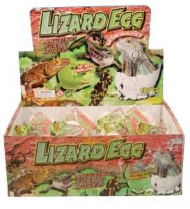 Growing Pet Hatch Em Lizard
