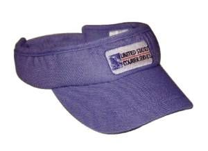 Jr. Mail Courier Visor