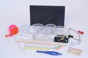My First Lab Scientist Kit