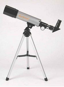 Early Astronomer Stargazer Telescope TT-1000