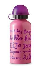 Hello Eco Friendly Drinking Bottle