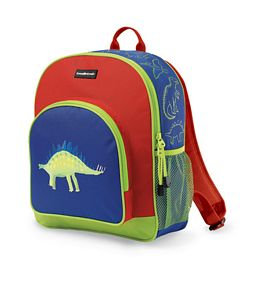 Dinosaur Pocket  Backpack - Stegosaurus