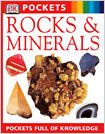 Rocks and Minerals Pocket Book