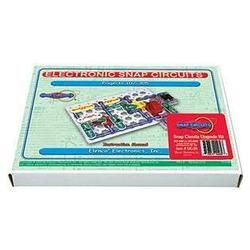 Upgrade Kit Elenco Snap Circuits 100 to 300