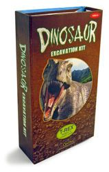 Dinosaur Exploration Dig Kit