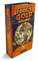 Fools Gold Exploration Dig Kit