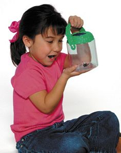 Best Ever Bug Jar - Bug Catcher