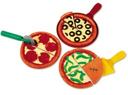 Smart Snacks® Piece-A-Pizza Fractions™