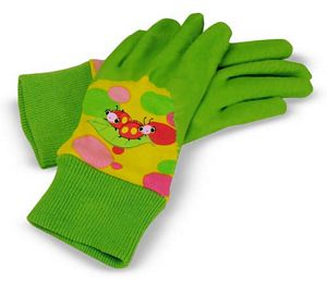 Melissa and Doug Mollie & Bollie Good Gripping Gloves
