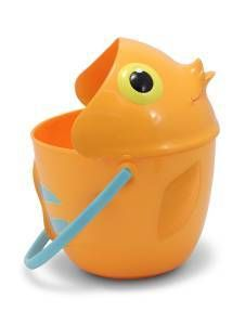 Melissa and Doug Finney Fish Pail with Removable Spout