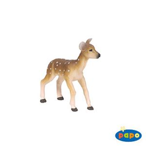Papo Fawn Toy Model