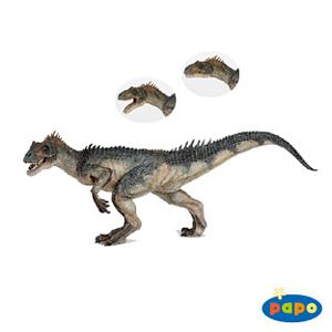 Papo Dinosaurs Allosaurus Toy Model