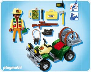 Playmobil Explorer Expedition Quad, dinosaurs playmobil, new playmobil dinosaur toys, kids playmobil