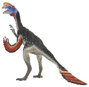 Carnegie Collection Oviraptor Toy Model